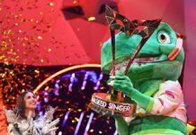 Sasha hat als Dino die Nachfolge von Sarah Engels (li.) übernommen.