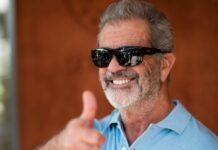 Mel Gibson hat eine neue Rolle.