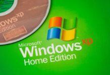 Mit Windows XP gelang Microsoft 2001 der große Wurf.