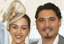 Oana Nechiti und Erich Klann werden erneut Eltern.