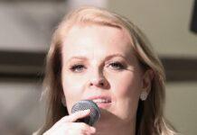 Patricia Kelly hat sich zum zweiten Mal mit dem Coronavirus infiziert.