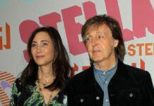 Nancy Shevell ist Paul McCartneys dritte Ehefrau.