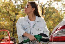 Die Preise für Diesel und Benzin sind stark gestiegen.