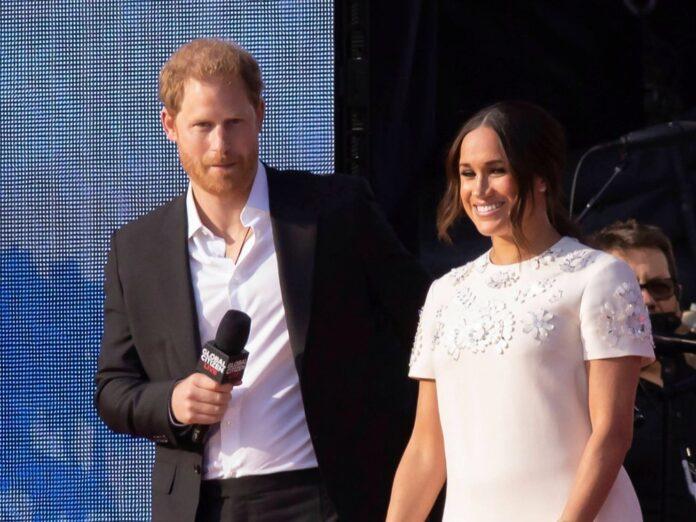 Prinz Harry und Herzogin Meghan haben ein neues Betätigungsfeld gefunden.