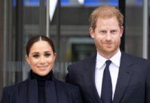 Kehren Herzogin Meghan und Prinz Harry wirklich nach England zurück?