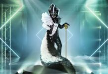 Das Stinktier: Welcher Promi wird in dieses Kostüm schlüpfen?