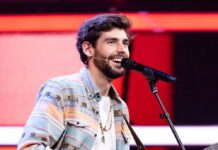 """Alvaro Soler wird das Rateteam von """"The Masked Singer"""" unterstützen."""