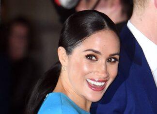 Herzogin Meghan schwört auf ein Schönheitsgeheimnis aus Asien.
