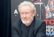 Regisseur Ridley Scott wurde 2003 von der Queen zum Ritter geschlagen.