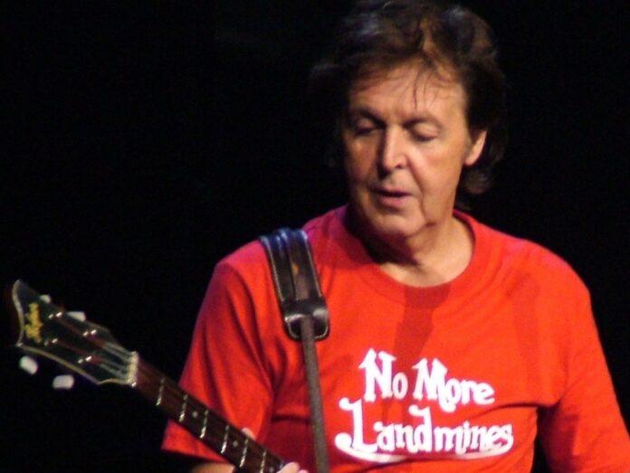 1970 gab Paul McCartney die Trennung der Beatles bekannt.