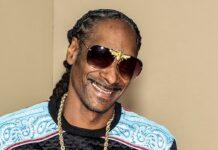 Snoop Dogg ist heute eine lebende Rapper-Legende.