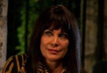 "Sonja Kirchberger in der ZDF-Serie ""Blutige Anfänger""."