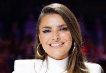 """Demnächst ist Sophia Thomalla auch in der """"Supertalent""""-Jury zu sehen."""