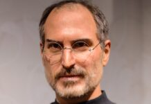 Steve Jobs erlag 2011 den Folgen einer Krebserkrankung.