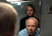 """Zwischen Kai Korthals (Lars Eidinger) und Axel Milberg (Kommissar Borowski) kommt es im neuen Kiel-""""Tatort"""" erneut zum Showdown."""