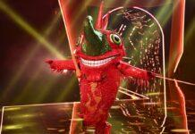 """""""The Masked Singer"""": Für die Chili war nach Show eins schon Schluss."""