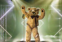 """""""The Masked Singer"""" 2021: Das ist der Teddy."""