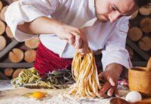Ob mit oder ohne Nudelmaschine: So gelingt selbstgemachter Pastateig jedes Mal.